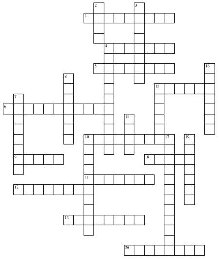 picture regarding La Times Crosswords Printable identified as Straightforward printable crosswords Trials Eire